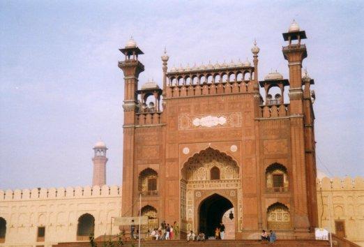 meczet-brama