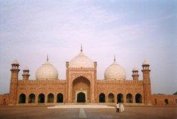 meczet - kopuly
